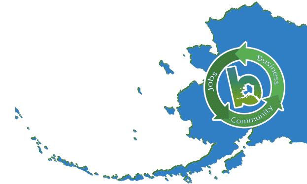 Buy Alaska Map