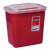 Covidien Sharps Container (1/2 Gallons)