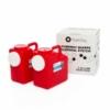 2 Gallon Sharps Disposal System (2 Pack)