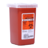 1 Qt Sharps Container